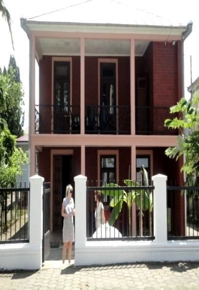 GUESTHOUSE (TAMAR MEPHE 34A) (1)