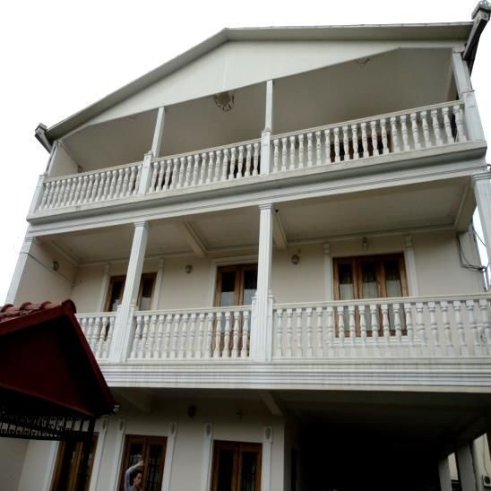 GUESTHOUSE DAVID (1)