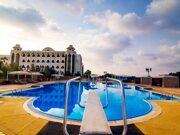 CASSELLS GHANTOOT BEACH HOTEL & RESORT 4 (3)