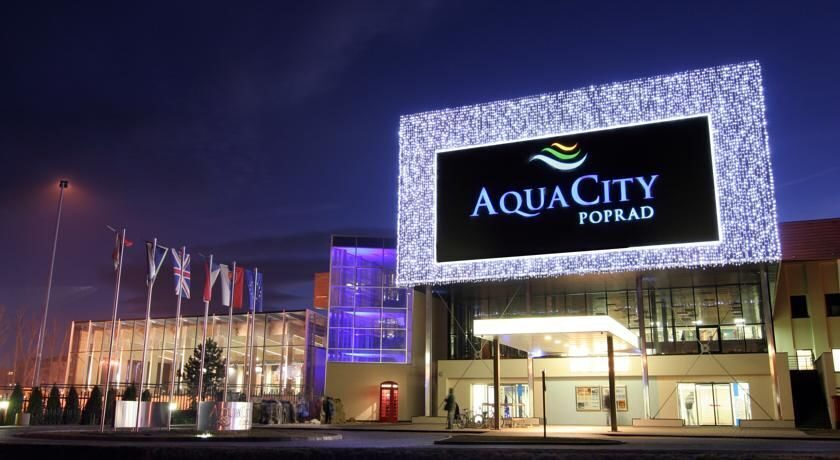 AquaCity Seasons Hotel (7)